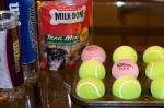 Tennis Ball Game